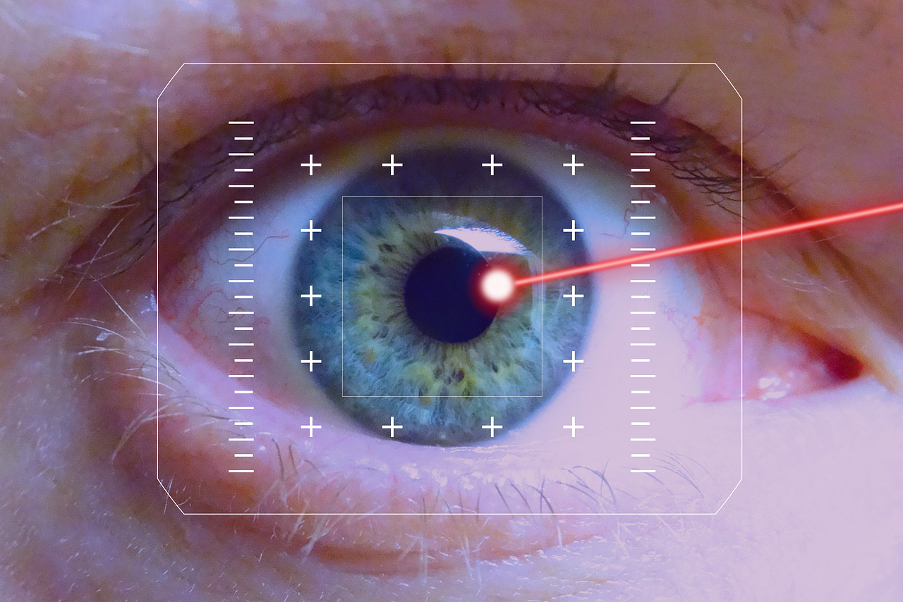 Der Bosch Laser Entfernungsmesser GLM 80 Professional