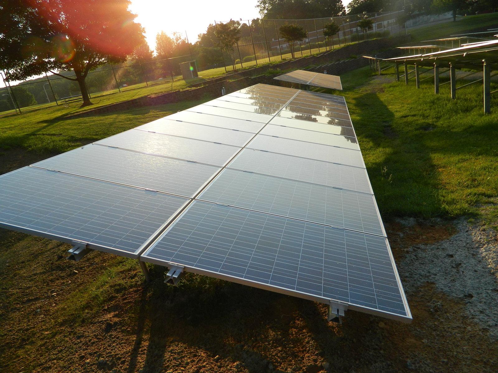 Solarthermie Industrie