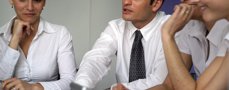 Persönlichkeitsentwicklung in Unternehmen